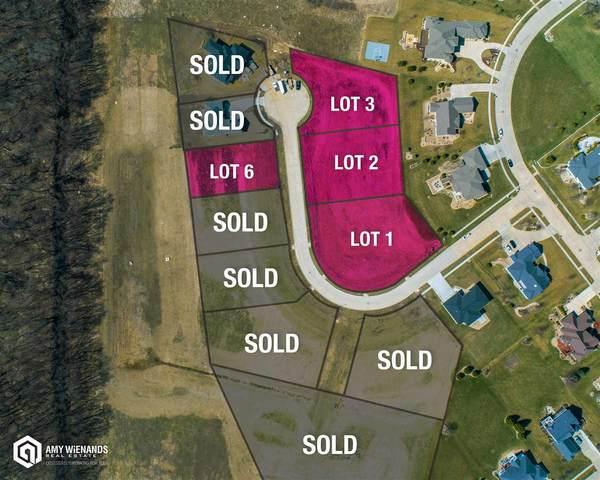 Lot 3 Shelley Court, Waterloo, IA 50701 (MLS #20205819) :: Amy Wienands Real Estate