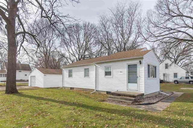 336 Dearborn Avenue, Waterloo, IA 50703 (MLS #20205822) :: Amy Wienands Real Estate