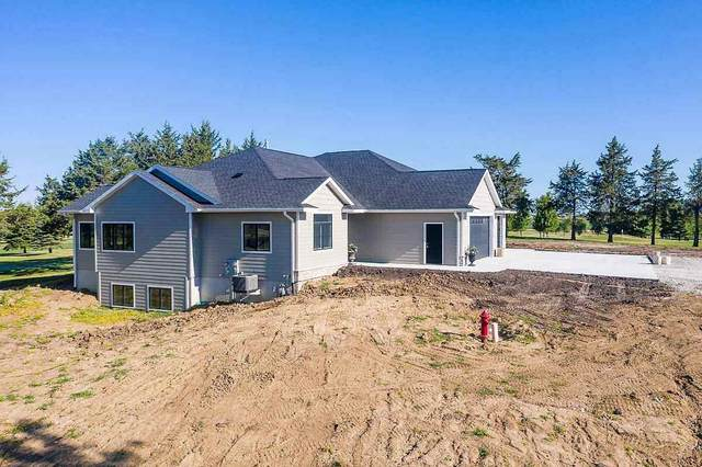 16263 Vista Avenue, Dike, IA 50624 (MLS #20205826) :: Amy Wienands Real Estate