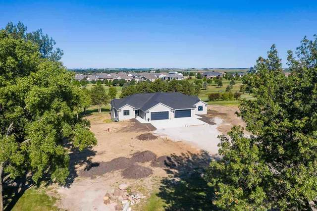 16263 Vista Avenue, Dike, IA 50624 (MLS #20205827) :: Amy Wienands Real Estate