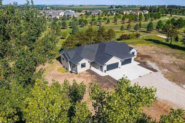 16263 Vista Avenue, Dike, IA 50624 (MLS #20205828) :: Amy Wienands Real Estate
