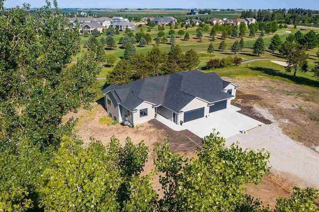 16263 Vista Avenue, Dike, IA 50624 (MLS #20205830) :: Amy Wienands Real Estate