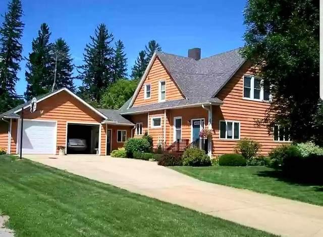 301 E. Watson St, Garnavillo, IA 52049 (MLS #20205845) :: Amy Wienands Real Estate