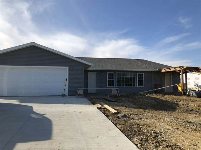 2411 Aspen Lane Road, Decorah, IA 52101 (MLS #20205846) :: Amy Wienands Real Estate
