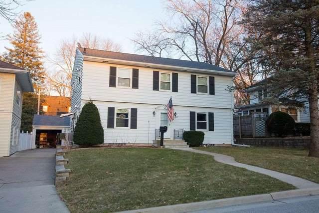 155-157 Love Joy Avenue, Waterloo, IA 50701 (MLS #20205852) :: Amy Wienands Real Estate