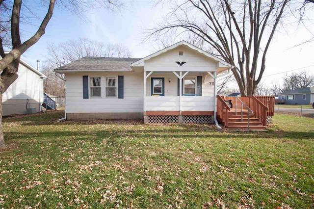 721 2nd Avenue, Evansdale, IA 50707 (MLS #20205854) :: Amy Wienands Real Estate