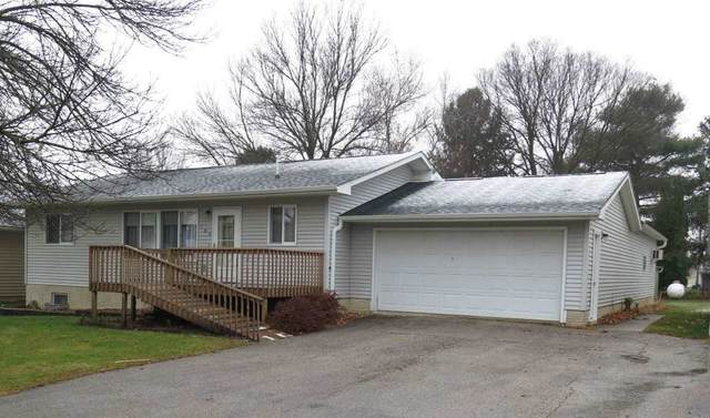 106 3rd St. Se., Fort Atkinson, IA 52144 (MLS #20205861) :: Amy Wienands Real Estate