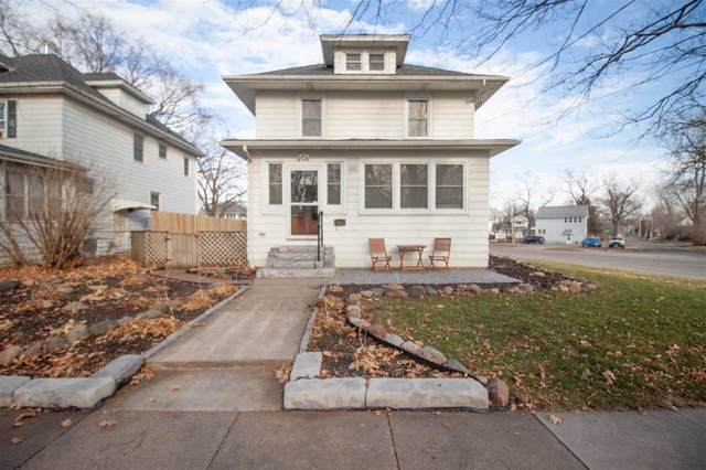 535 Vermont Street, Waterloo, IA 50702 (MLS #20205868) :: Amy Wienands Real Estate