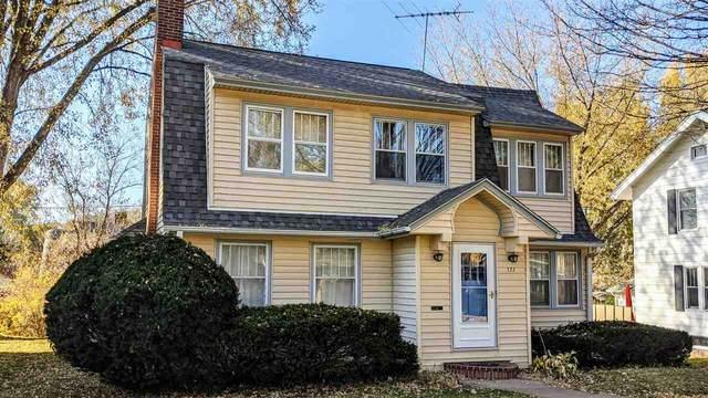 132 Lovejoy Avenue, Waterloo, IA 50701 (MLS #20205870) :: Amy Wienands Real Estate