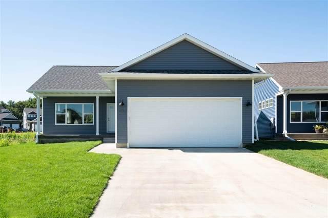 5801 Summerland Drive, Waterloo, IA 50701 (MLS #20205871) :: Amy Wienands Real Estate