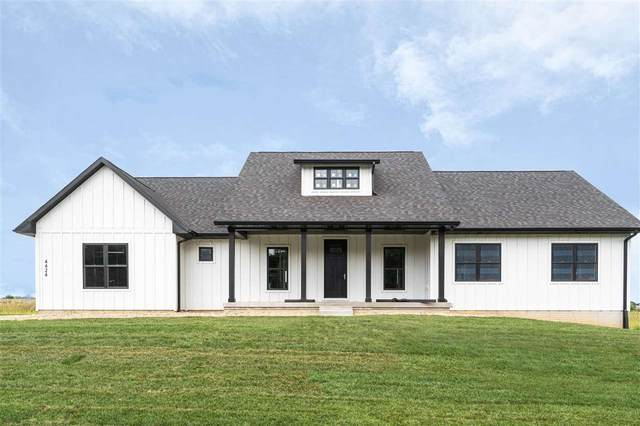 4424 Ranchero Road, Hudson, IA 50643 (MLS #20205872) :: Amy Wienands Real Estate