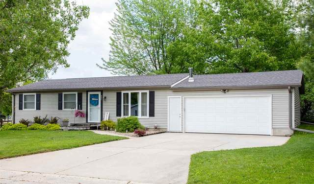 621 Willow Run Street, Denver, IA 50622 (MLS #20205879) :: Amy Wienands Real Estate