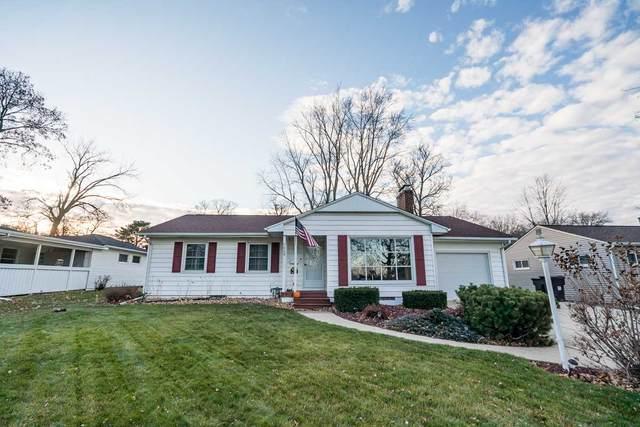 2809 Alameda Street, Cedar Falls, IA 50613 (MLS #20205880) :: Amy Wienands Real Estate