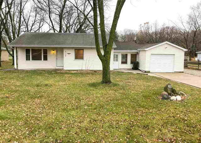 412 Longview, Cedar Falls, IA 50613 (MLS #20205882) :: Amy Wienands Real Estate