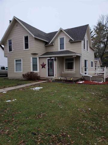 110 E. Jackson St., Lime Springs, IA 52155 (MLS #20205887) :: Amy Wienands Real Estate