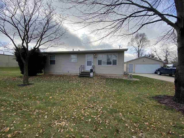 1044 Purdy Street, Jesup, IA 50648 (MLS #20205889) :: Amy Wienands Real Estate