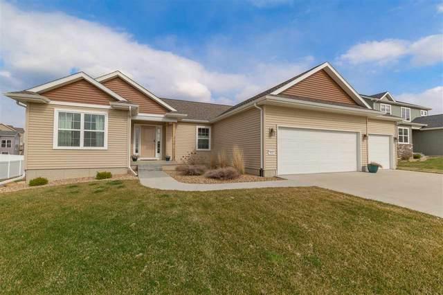 5604 Arbors Drive, Cedar Falls, IA 50613 (MLS #20205891) :: Amy Wienands Real Estate