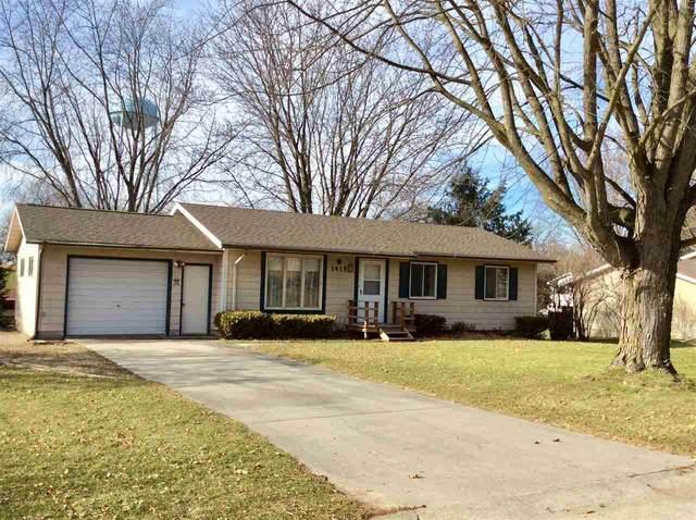 1415 Laurel Drive, Decorah, IA 52101 (MLS #20205892) :: Amy Wienands Real Estate