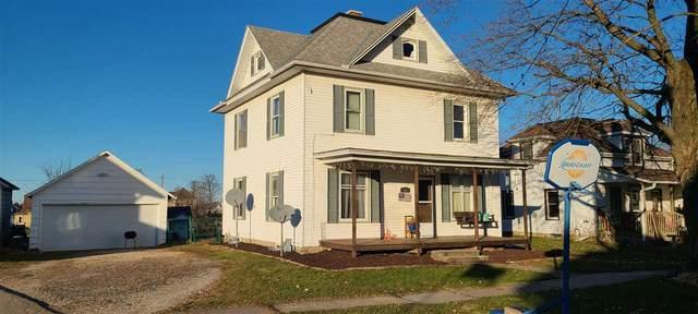 307 E Depue Street, Monona, IA 52159 (MLS #20205901) :: Amy Wienands Real Estate