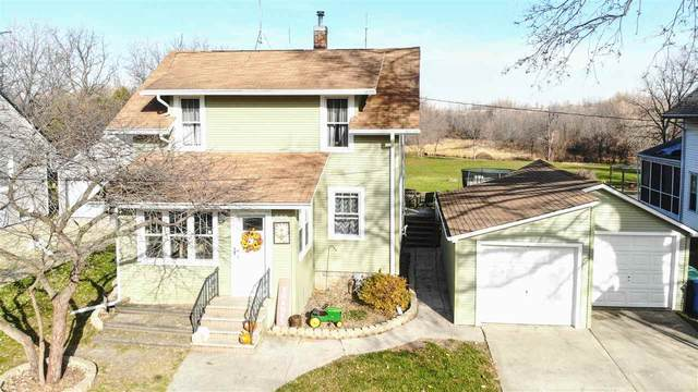 430 Iowa Street, Denver, IA 50622 (MLS #20205902) :: Amy Wienands Real Estate