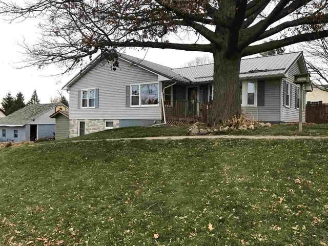 507 Linn Street, Traer, IA 50675 (MLS #20205916) :: Amy Wienands Real Estate