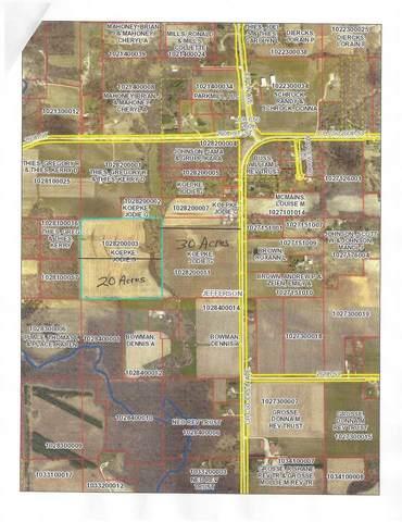 XXX Joplin Avenue, Denver, IA 50622 (MLS #20205932) :: Amy Wienands Real Estate