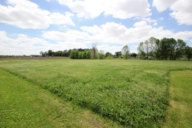 lot 1 Greenbelt Drive, Cedar Falls, IA 50613 (MLS #20205946) :: Amy Wienands Real Estate