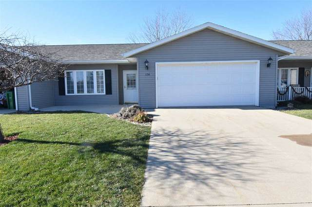 174 Cardinal Ct., Independence, IA 50644 (MLS #20205950) :: Amy Wienands Real Estate