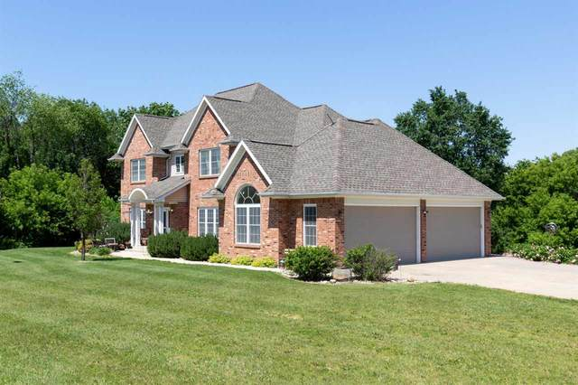 122 Lakeview Drive, Denver, IA 50622 (MLS #20205951) :: Amy Wienands Real Estate