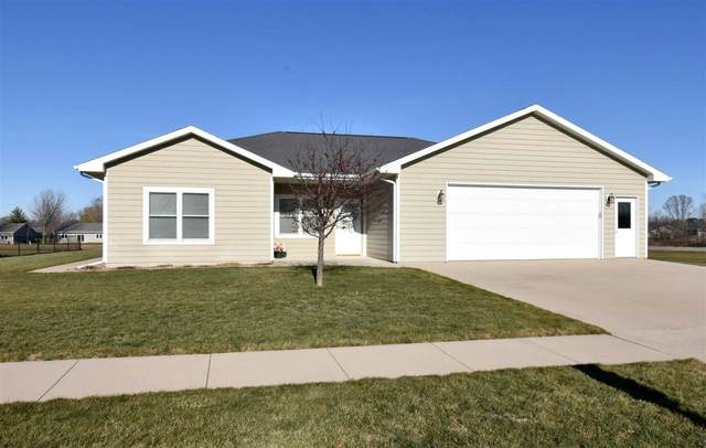 600 Juniper Drive, Independence, IA 50644 (MLS #20205964) :: Amy Wienands Real Estate