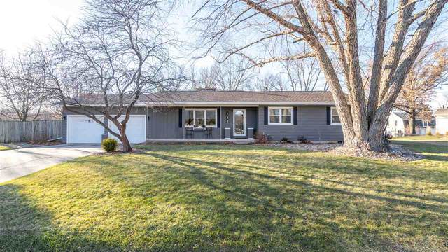 33 Timberledge Place, Cedar Falls, IA 50613 (MLS #20205967) :: Amy Wienands Real Estate