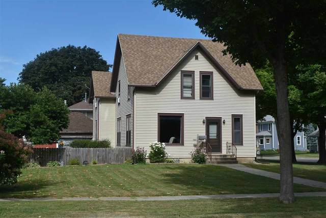 423 N 7th Street, Osage, IA 50461 (MLS #20205968) :: Amy Wienands Real Estate