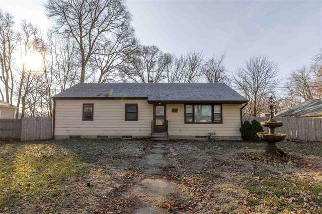 1118 Central Avenue, Evansdale, IA 50707 (MLS #20205975) :: Amy Wienands Real Estate