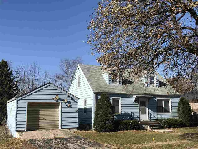 108 S Brush Street, Lawler, IA 52154 (MLS #20205999) :: Amy Wienands Real Estate