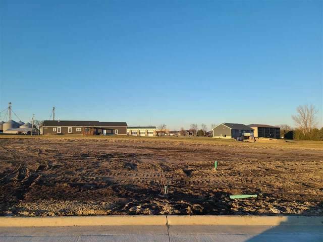 Jon Street Lot 2, Dunkerton, IA 50626 (MLS #20206007) :: Amy Wienands Real Estate