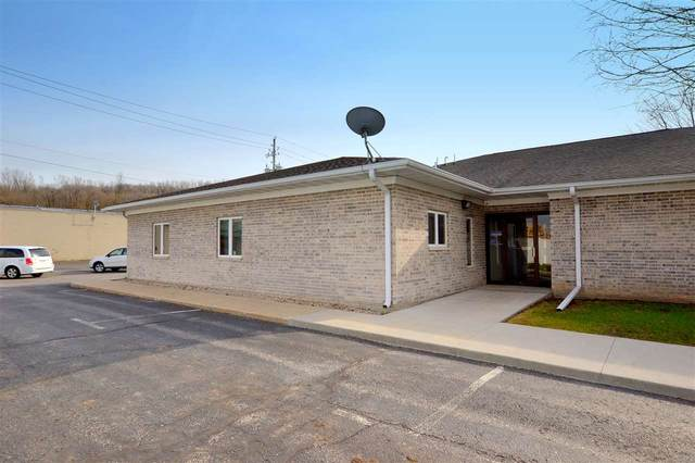903 Commerce Dr., Decorah, IA 52101 (MLS #20206093) :: Amy Wienands Real Estate