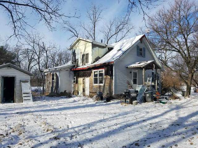 420 8th St. Sw, Oelwein, IA 50662 (MLS #20206095) :: Amy Wienands Real Estate
