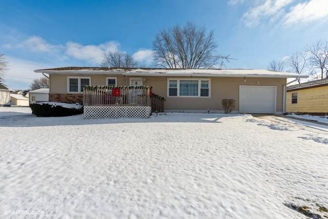 517 SE 3rd Avenue, Oelwein, IA 50662 (MLS #20206117) :: Amy Wienands Real Estate