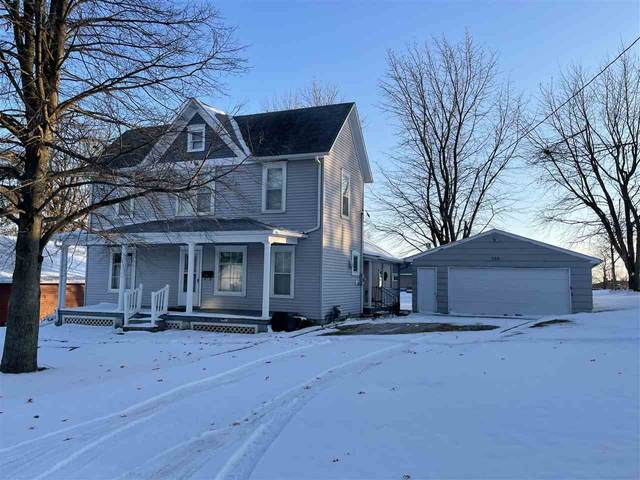 709 6th Street, Traer, IA 50675 (MLS #20206137) :: Amy Wienands Real Estate