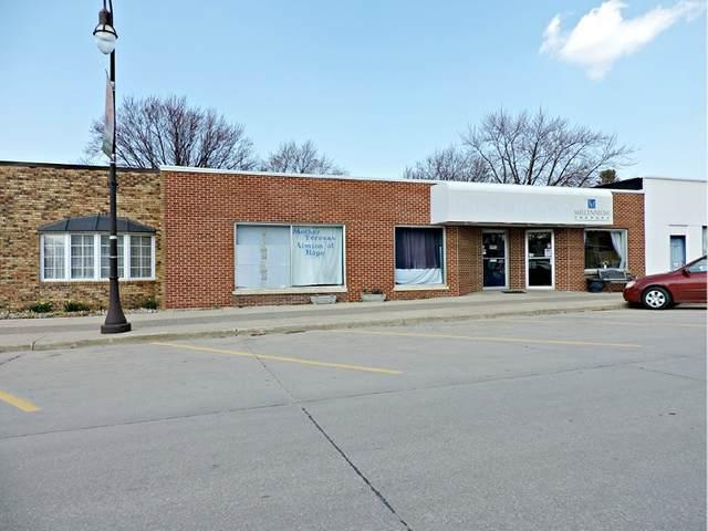 301 5 Street, Hudson, IA 50643 (MLS #20206138) :: Amy Wienands Real Estate