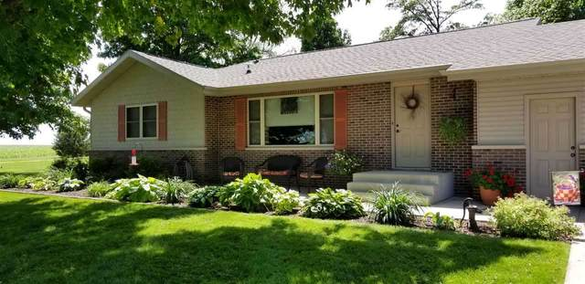 1287 120th Avenue, Castalia, IA 52133 (MLS #20206139) :: Amy Wienands Real Estate