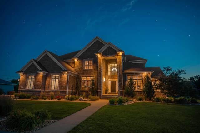 4117 Daina Drive, Cedar Falls, IA 50613 (MLS #20206142) :: Amy Wienands Real Estate