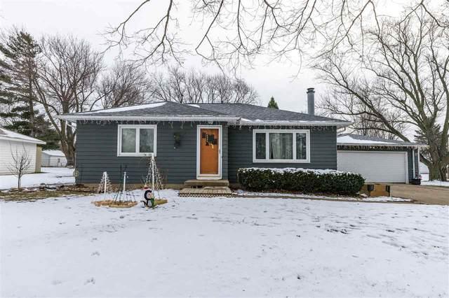 4310 Rownd Street, Cedar Falls, IA 50613 (MLS #20206174) :: Amy Wienands Real Estate