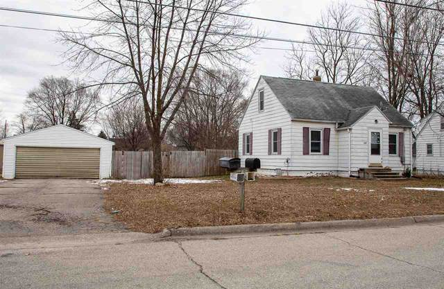 247 Sippel Avenue, Evansdale, IA 50707 (MLS #20206184) :: Amy Wienands Real Estate