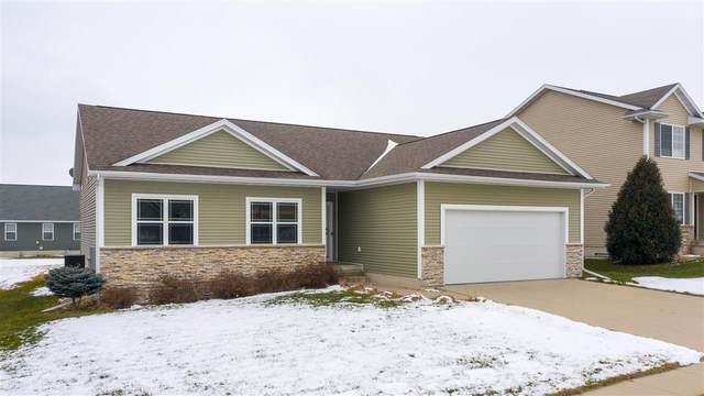 1226 Austin Way, Cedar Falls, IA 50613 (MLS #20206185) :: Amy Wienands Real Estate