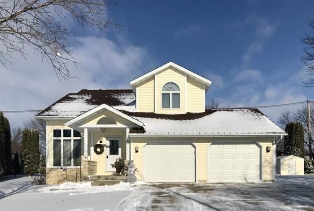 319 Fleur Drive, New Hampton, IA 50659 (MLS #20206227) :: Amy Wienands Real Estate