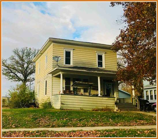 905 2nd Avenue, Ackley, IA 50601 (MLS #20206240) :: Amy Wienands Real Estate