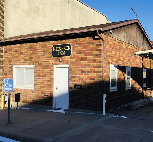 120 Broad, Reinbeck, IA 50669 (MLS #20206246) :: Amy Wienands Real Estate