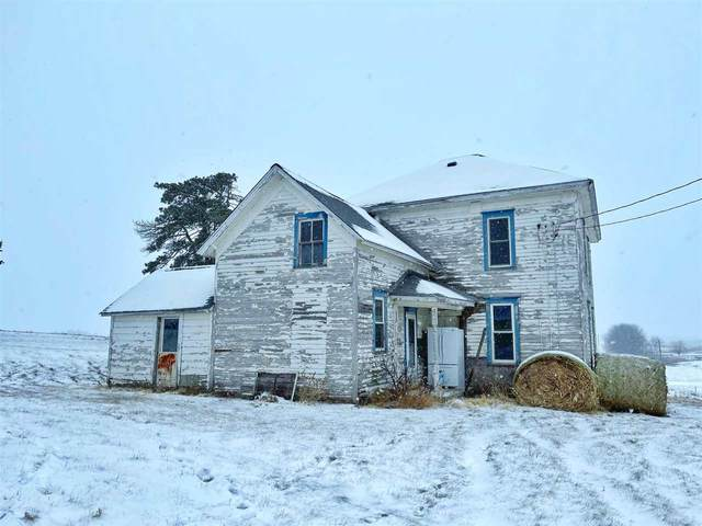 2179 Co Rd B32, Ossian, IA 52161 (MLS #20210022) :: Amy Wienands Real Estate