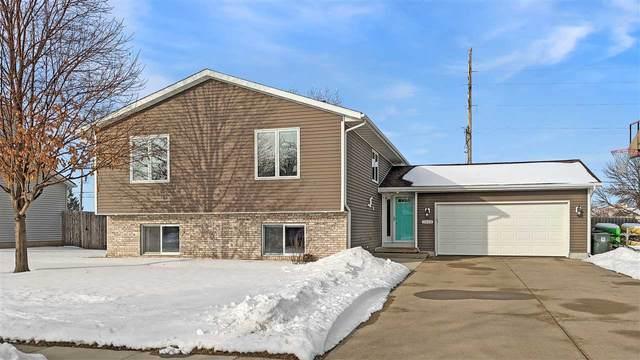 2803 Ryan Drive, Cedar Falls, IA 50613 (MLS #20210046) :: Amy Wienands Real Estate